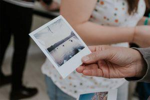 Taller de Polaroid