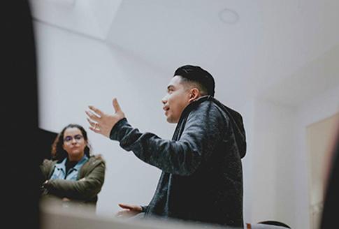 Plan de Estudios Escuela Lens Cursos de Fotografia Cine y Video