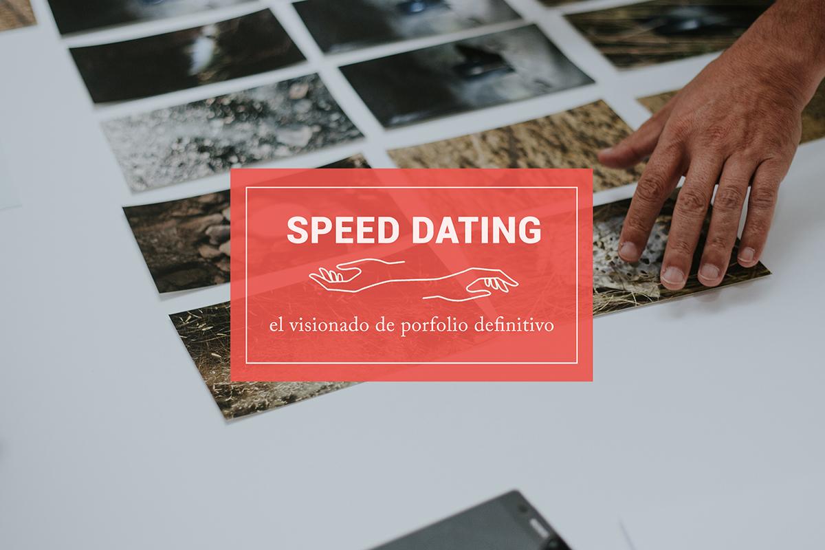 En que consiste speed dating